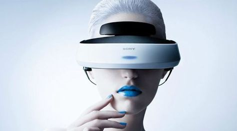 #Sony could be just weeks away from announcing a VR #headset for the #PlayStation4, as sources suggest they are working on an alternative to O...
