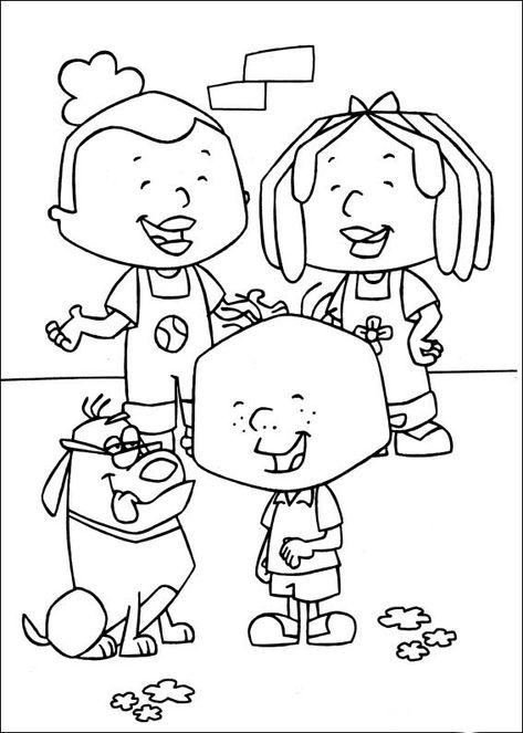 stanley 25 ausmalbilder für kinder malvorlagen zum