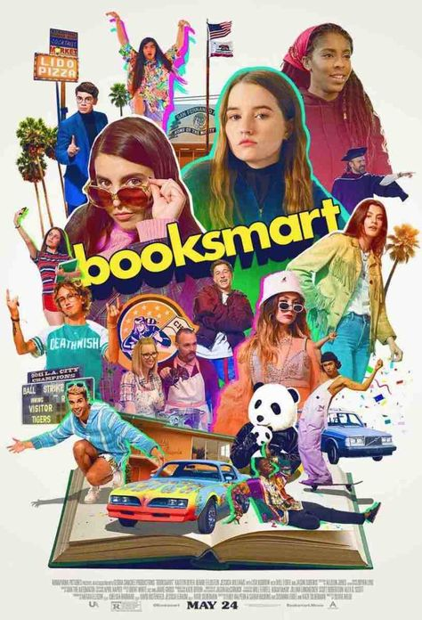 [Film Review] Booksmart (2019)