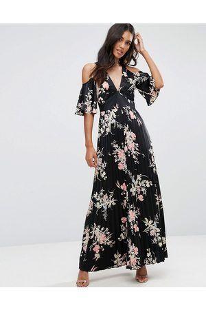 online store 7195c 1bce6 abiti estivi floreali | Abiti a fiori lunghi | DRESSES nel ...