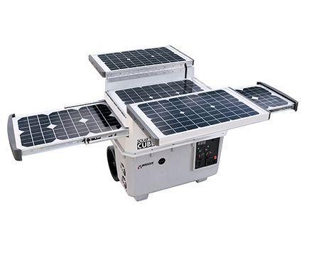 Generador Solar E Power 1500 Leroy Merlin Portable Solar Power Solar Power Panels Solar Generator