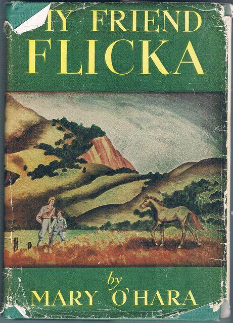 My Friend Flicka Ebook