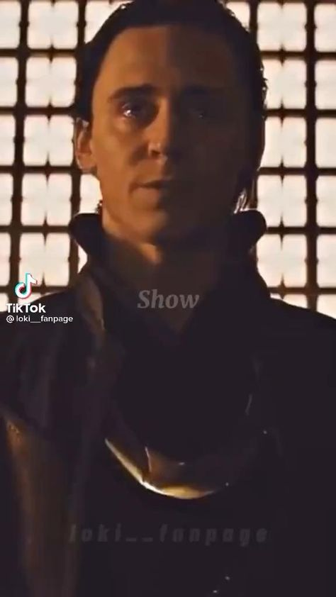 Loki edit