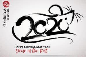 Horóscopo Chino 2020 Conocé Qué Te Depara El Año De La Rata De Metal Signos Del Zodiaco Chino Horoscopo Chino Animales Del Horoscopo Chino