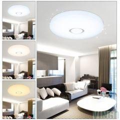 21 Badezimmer deckenlampen led