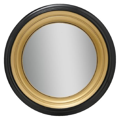 Miroir De Sorciere Lynx Noir Et Dore Miroir Sorciere Miroir Et Decorer Miroir