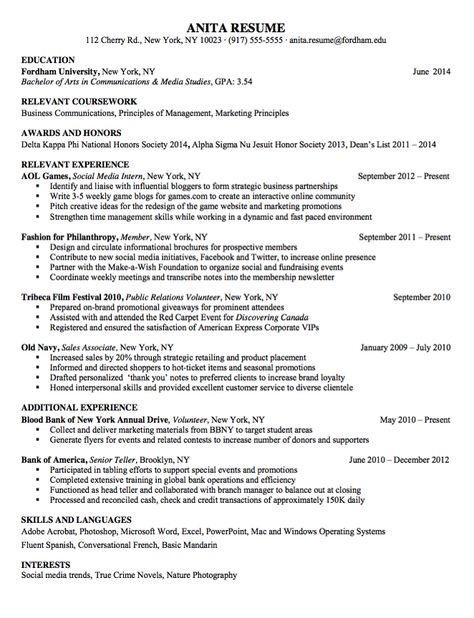 Head Teller Resume Sample - http\/\/resumesdesign\/head-teller - photography objective resume