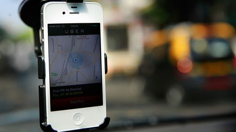 Delhi government to penalise Ola and Uber cabs for surge pricing...
