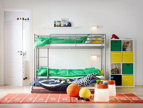 Letto A Castello Tromso.Letto A Castello Ikea Tanti Modelli Scelti Per Voi Con Prezzi E