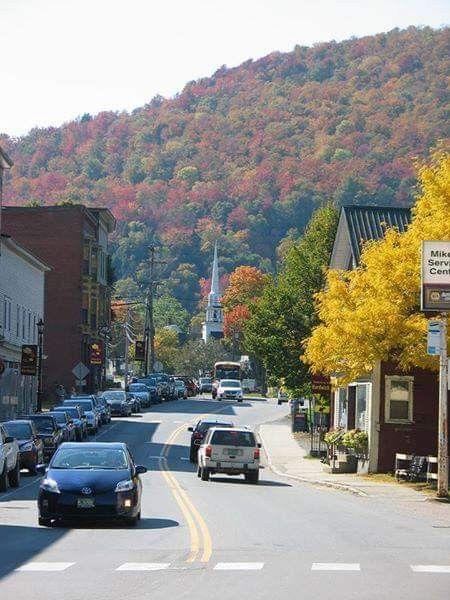Hardwick Vermont Vermont Hardwick States