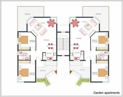 Small Apartment Building Designs Apartments Plans Designs ...