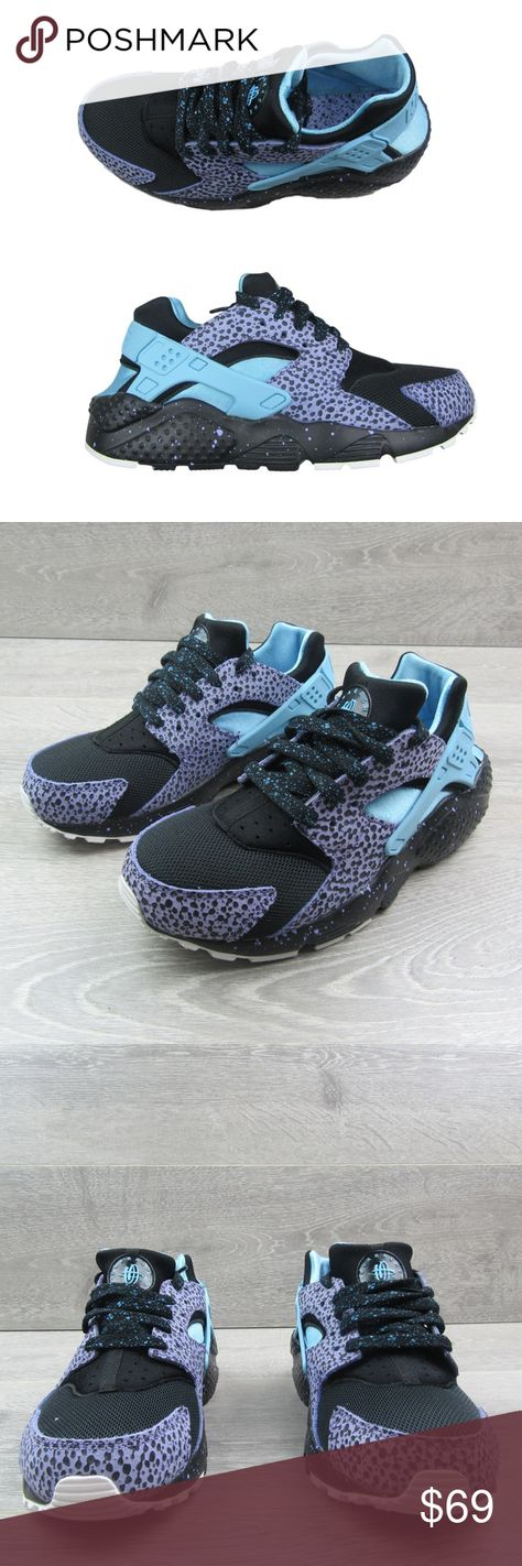 ee2ce84ca73d Nike Huarache Run Pinnacle QS GS Size 6Y Wmns 7.5 PRICE IS FIRM - NO OFFERS
