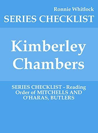 Free Read Kimberley Chambers Series Checklist Reading Order