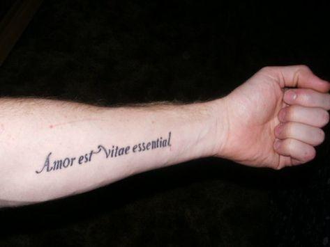 Buscas Frases Cortas Para Tatuajes Podemos Encontrar Frases