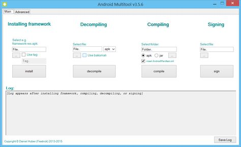 Download Android Multi Tool V3 5 9 For Free Multitool Image