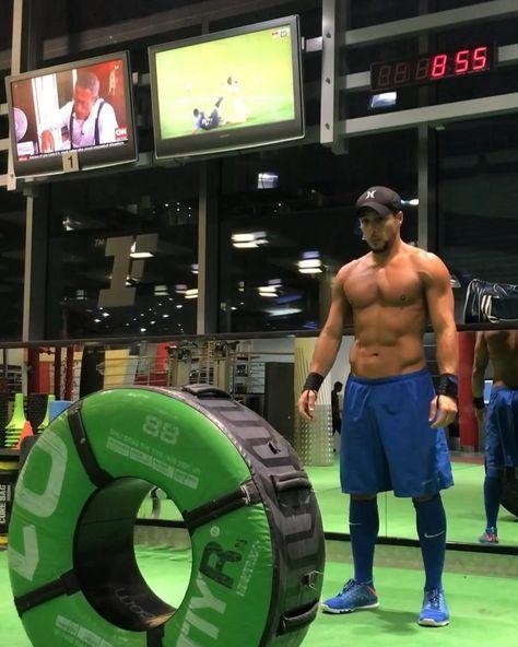 bodybuildingcom The benefits of military...