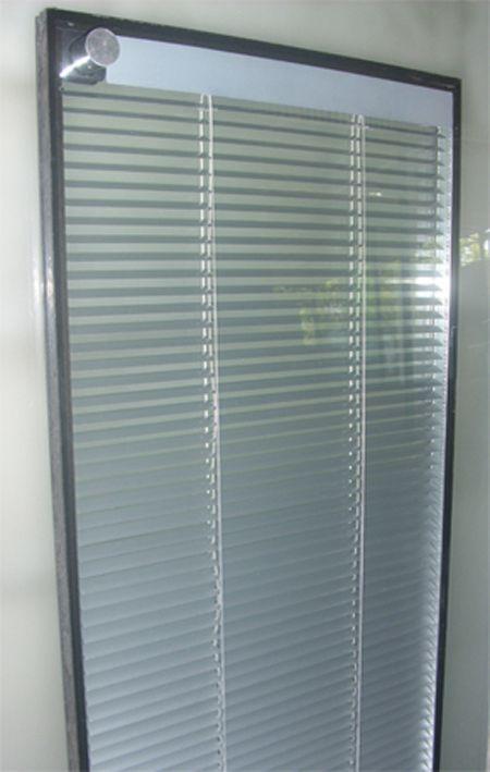 Jaluzi Glas Glasfenster Doppelglasfenster Warmeglasfenster
