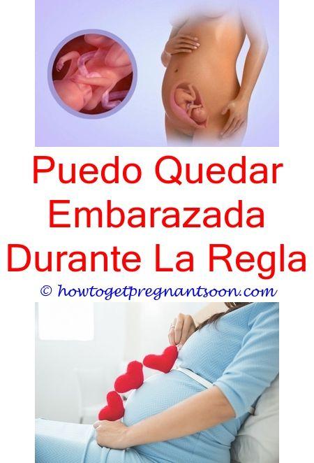 Puede cuando quedar embarazada mujer irregular una