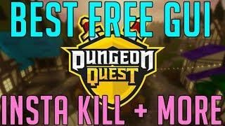 Dungeon Quest Hack Script Insta Kill More Roblox Hacks