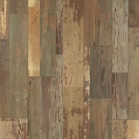 Shop Quickstep Studio 7 48 In W X 3 93 Ft L Preserve Pine Embossed Wood Plank Laminate Flooring At Lowes Com Laminate Flooring Rustic Flooring Flooring