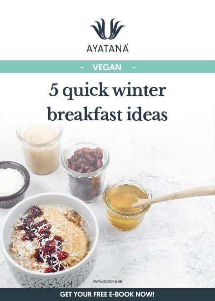Ran Out Of Ideas For A Quick Vegan Breakfast Get A Free E Book Featuring Our Favorite 5 Pla Vegan Breakfast Recipes Healthy Vegan Breakfast Vegan Meal Planner