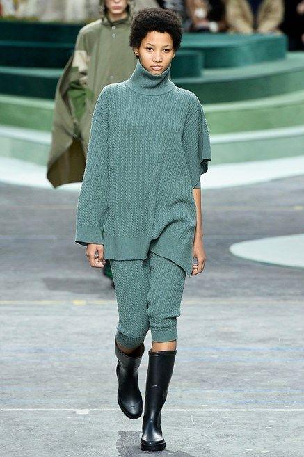 Nuovi Prodotti e839e c1c02 Tutte in maglione! Le tendenze moda dell'Autunno Inverno ...