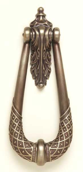 when Anastasia knocks, people listen ~ Creating exquisite door hardware is our specialty > www.baltica.com