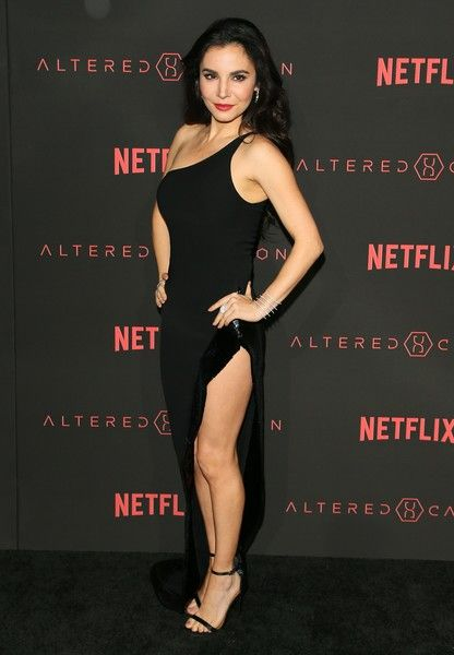 Martha Higareda Photos Photos Premiere Of Netflix S Altered