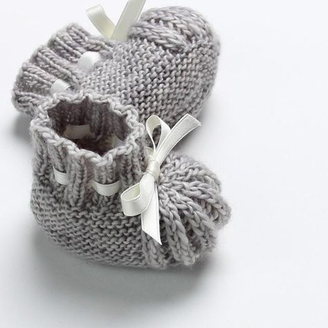 17 Baby Booties Rme Pinterest Knitting Patterns Baby Baby