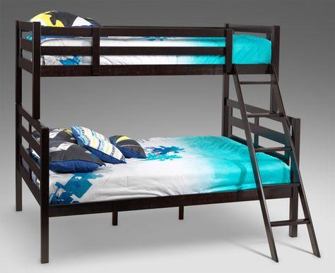 Twin Full 499 Leons Bunk Bed Sets Kids Furniture Collection Modern Kids Bedroom