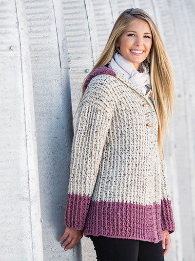 Free Crochet Sweater Patterns For Adults Crochet Pattern