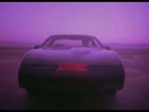 Gif 80s Nbc Knight Rider Best Animated Gifs Hasselhoff Free Download Knight Rider Rider Tv Theme Songs