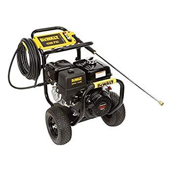The 10 Best Gas Pressure Washers Buying Guide Best Pressure