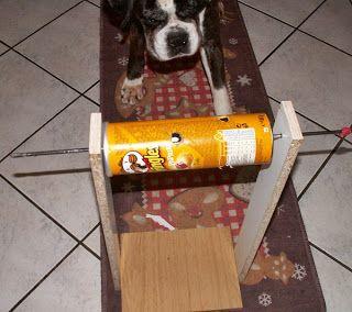 Spielzeug Hund Der Alles Kann