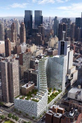 Mercedes House: Phase 1 / TEN Arquitectos (1)