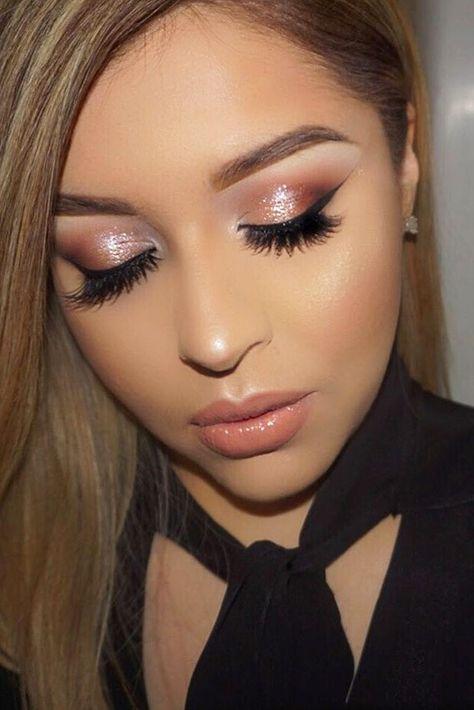 Sweet 16 Makeup Ideas Saubhaya Makeup