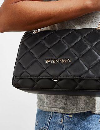 Valentino By Mario Valentino Ocarina Shoulder Bag Tessuti Shoulder Bag Mario Valentino Bags