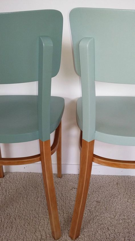 Thonet bistro chairs revisited – ★ – diy    -  #DiningTable #diningtableLong #diningtableModern #diningtableSmall