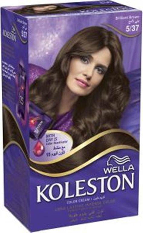 صبغة كوليستون لصبغ الشعر و تلوينه درجات اللون و الكتالوج و الاسعار اhair Colors Trendy Hair Colors Koleston Hair Colors صب Wella Koleston Dyed Hair Wella
