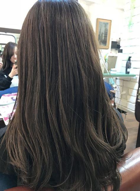 ミルフィーグレージュ Hair Studio Barretta ヘアスタジオ バレッタ