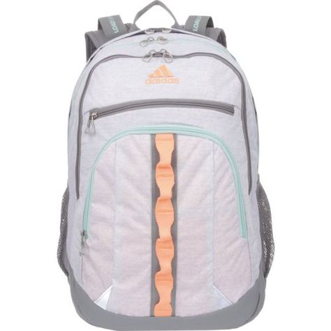 Adidas Prime II Backpack White Turquoise Or Aqua - Backpacks at Academy  Sports 408d6bdb1e6c7
