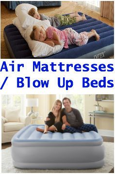 Air Mattress Ideas And Products For The Home Blow Up Beds Or Air
