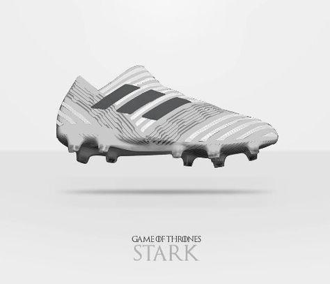 Adidas Nemeziz Game Of Thrones Concept   Soccer cleats