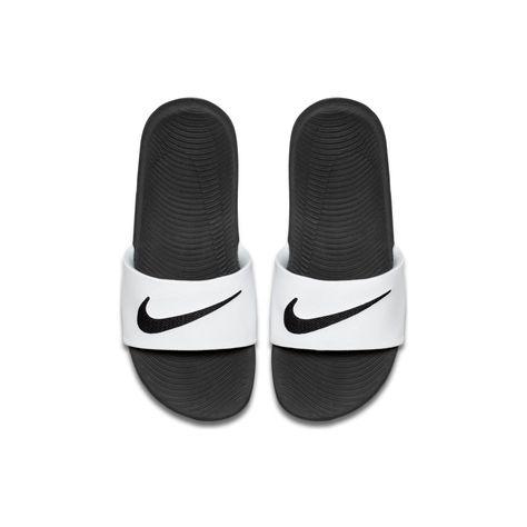 Kids slide, Nike slides kids