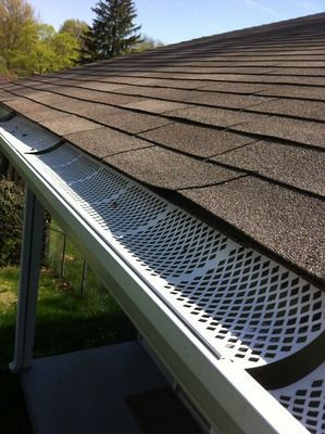 Gutter Installation Independence Mo With Images How To Install Gutters Gutters Installation