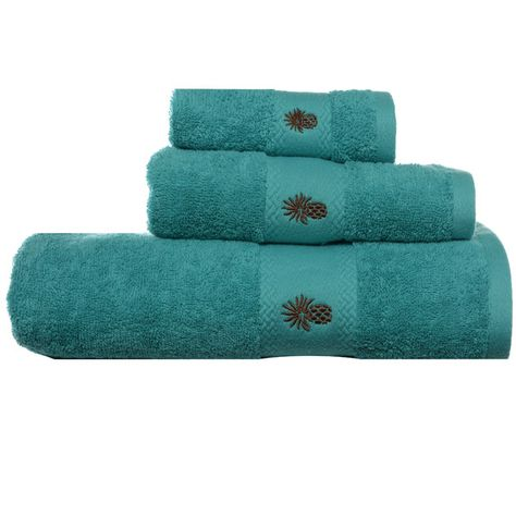 Found It At Joss Main 3 Piece Pineapple Towel Set By Tommy