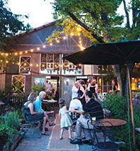 New York Wedding Guide The Reception Outdoor Venues Magazine