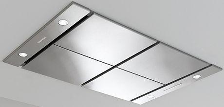 Elegant Miele Da 2900 Kitchen Ceiling Hood Quietrangehood Kitchen Ceiling Ceiling Hood Miele Kitchen