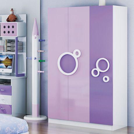 Kinder Schränke Kinder Möbel panel holz kinder schrank 200*120*55 ...