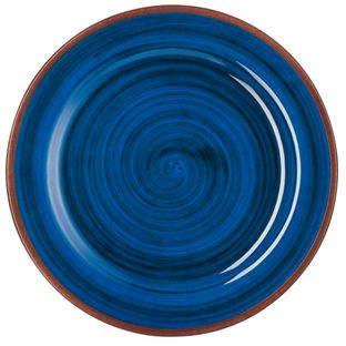 Tropez Mario Luca Giusti St. Dinner Plate